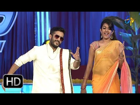 Maya Bazar - Nivena Nanu - Dance Performance by Ravi, Lasya and Niharika - DJ 2 - 21st Oct 2015