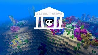 MINECRAFT  Serveur A LA COOL !  | Tour infernale ...suite ! 1.13.1 Atlantis | FR