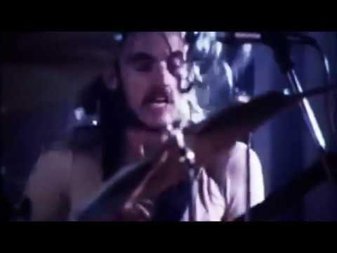 Video von Hawkwind
