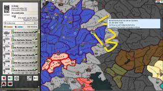 Arsenal of Democracy Part 2 -Closing in on Berlin