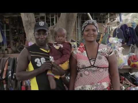 FinScope Tanzania 2017 Live from the Market: Youth Entrepreneurship & Loans
