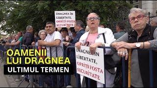 Oamenii lui Dragnea - Ultimul termen