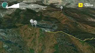 영하6도 청계산 등산