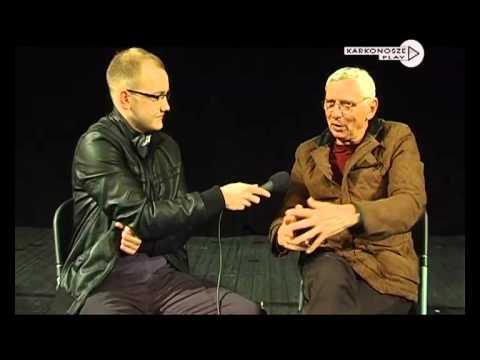 Kulturastyka odc.136 - Mikołaj Grabowski, Jan Peszek