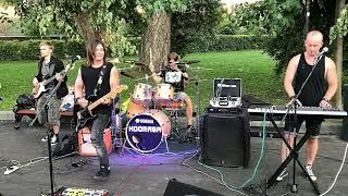 Группа «KooRagA»(Севастополь) - Невеста (Мумий Тролль  cover).