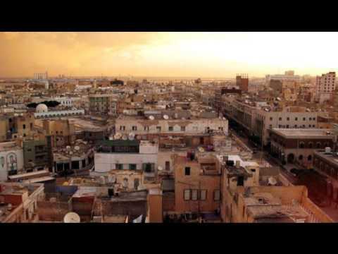 Geografia della Libia - Wikipedia   Libia
