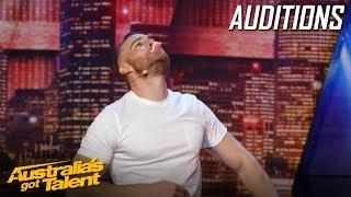 Mindblowing magic? ✅ Backflips? ✅ Beatboxing? ✅ Josh Norbido Does It All! | Australia's Got Talent