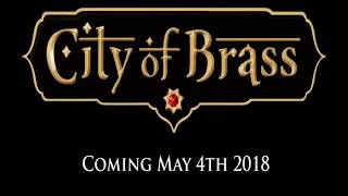 new game City of Brass – Release Date Trailer | PS4