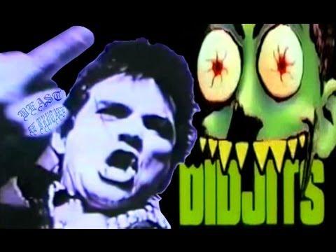 Download DIDJITS Beast Le Brutale VIDEO 1986