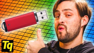 The SMARTEST Thing About USB