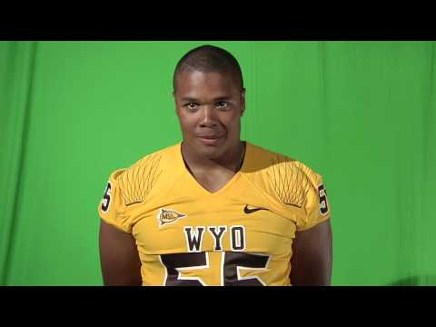 Cowboy Football Outtakes