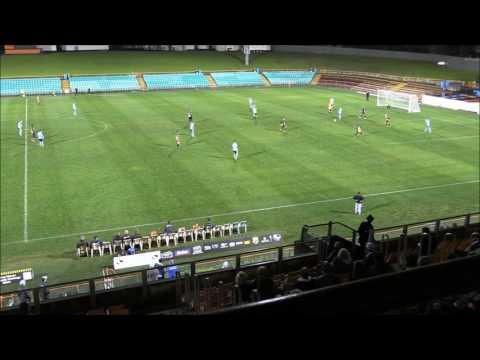 Sydney FC v Earlwood Wanderers | Highlights | Sydney FC