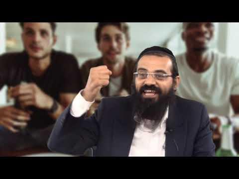 הרב ברק כהן - מוסר מפרקי אבות | שיעור 27 - מושב ליצים (שיעור חזק!)