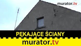 Naprawa pęknięć na ścianach zewnętrznych - Pogotowie budowlane Muratora