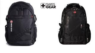 Рюкзаки Swissgear. Отличное качество(, 2014-07-01T05:25:58.000Z)