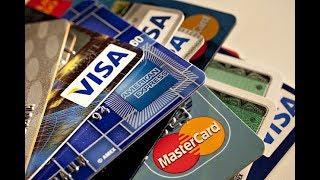 Как получить кредитную карту в Америке новоприбывшим