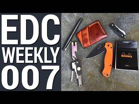 EDC Weekly 07