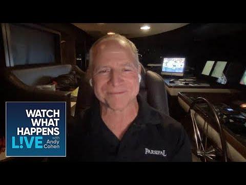 Capt. Glenn Shephard's Takes on BDSY Drama   WWHL