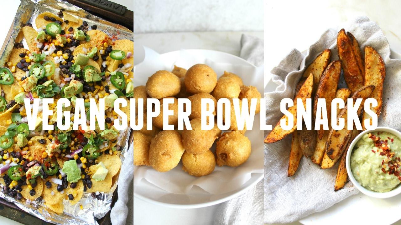 recipe: superbowl snack statistics [12]