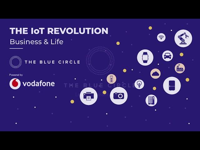 The IoT Revolution | Farhana Haque & Rishi Bhatnagar