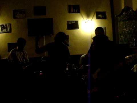 C.O.D. live Deja Fu Bucuresti 22.10.2009
