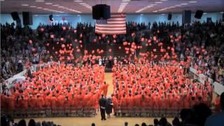 American Graduate Day - Annetta Wilson