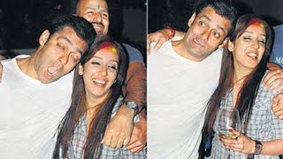 Bollywood Actors Caught Drunk In Public | Salma...