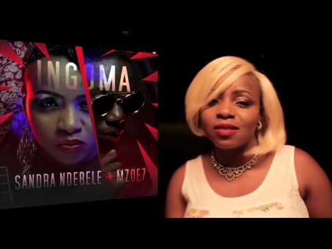 About Sandra Ndebele's new single #Ingoma