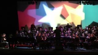 Stars on Stage met Pieter van der Priem en de Stedelijke Harmonie Harderwijk