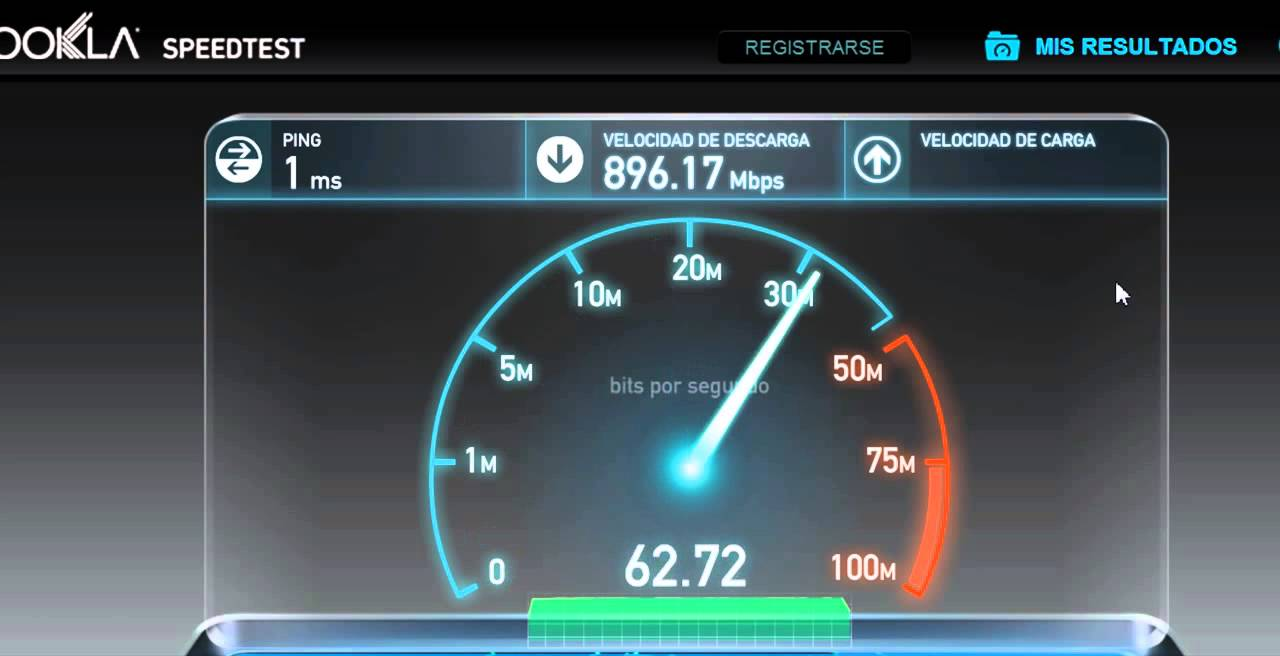 100 Gbps Internet connection 100 GB in 10 SECONDS 2015 ...