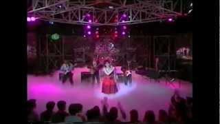 """Luz Casal - """"Rufino""""(Tocata,1985)"""