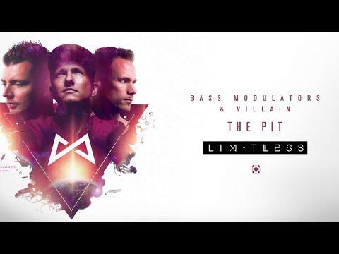 Bass Modulators & Villain - The Pit