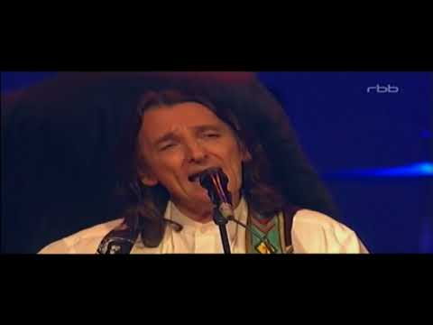Give a Little Bit  Roger Hodgson Supertramp SingerSongwriter with Orchestra