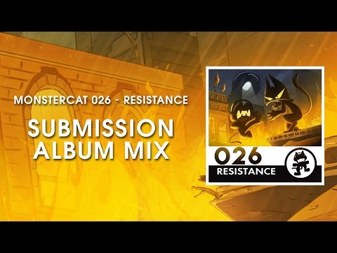 Monstercat 026 - Resistance (Submission Album Mix) [1 Hour of Electronic Music]