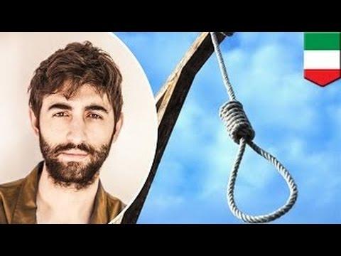 Итальянский актёр скончался в результате инсценировки самоубийства