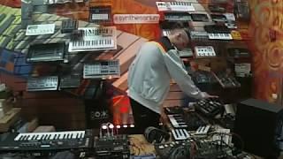 Synthesarium LIVE 7.07