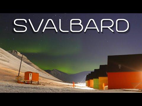 Svalbard Trip - February 2019