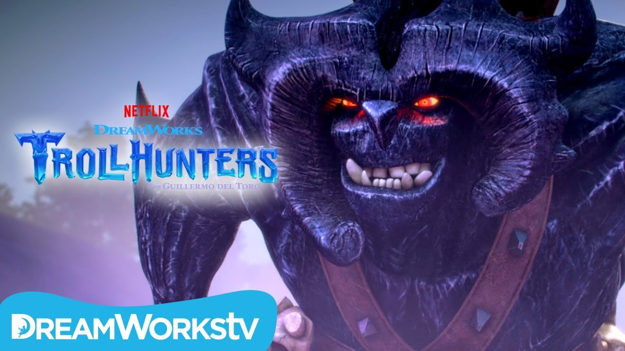 Download First 6 Minutes of Season 1 | TROLLHUNTERS