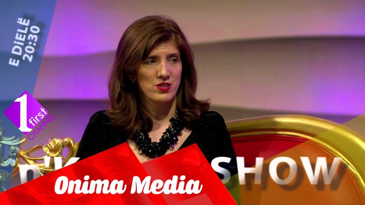 n'Kosove Show - Ganimete Musliu, Dafina Dauti (Emisioni i plote)