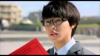 (Русский трейлер) Твоя апрельская ложь русские лайв экшн Shigatsu wa Kimi no Uso live action pv