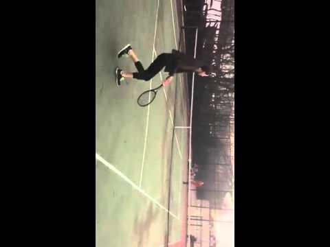 Katrinfoz   Теннис