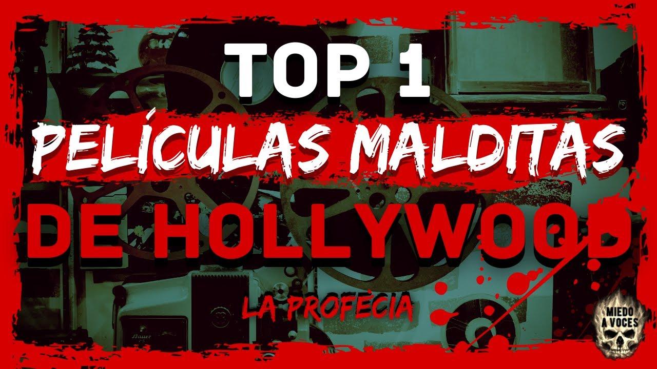 Download La Profecía, The Omen - Películas MALDITA de Hollywood