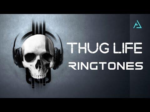 #5 Best Ringtones : Thug Life Edition   ABHISHEK ANAND