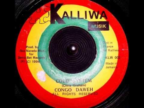 Congo Daweh // Cold System