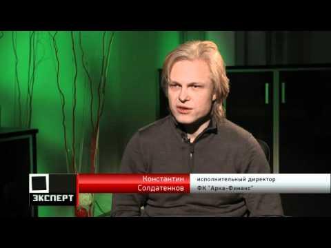 ИНТЕРВЬЮ: Роботы и стратегия игры на бирже
