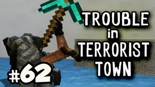 GHOST DUPING - Trouble In Terrorist Town w/Nova, Kevin & Immortal Ep.62