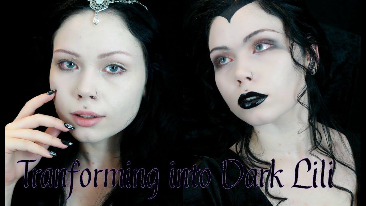 Legend Dark Lily 57448 Usbdata
