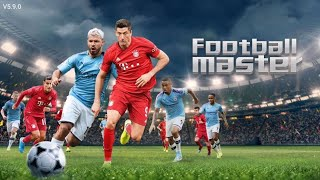 Football Master 2020 Android 150 MB Best Graphics screenshot 5
