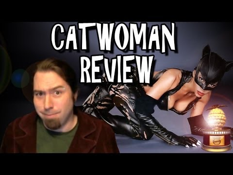 Catwoman (2004) Review
