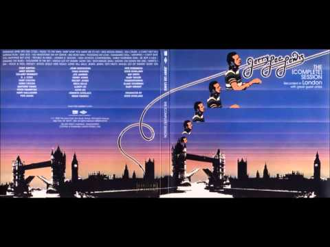 Jerry Lee Lewis - The London Sessions - Full Album